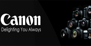collezione canon e nikon completa